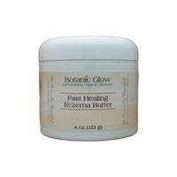 4oz Fast Healing Eczema Butter